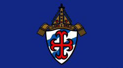 Diocese of Grand Rapids coat of arms